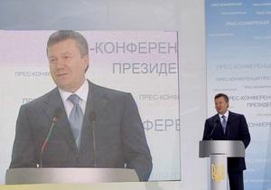 Разговор со страной: Власти утверждают, что заранее подготовленных вопросов к Януковичу не будет
