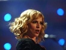 Мадонна сняла фильм о русском эмигранте