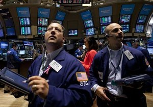 Участники фондовых торгов действуют осторожно