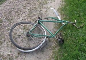 ДТП с участием сотрудника генконсульства Польши в Луцке: сбитая велосипедистка скончалась