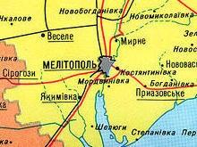 В Запорожской области застрелили майора МЧС