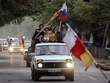 Реакция на решение ВР Крыма по Абхазии и Южной Осетии: виноваты Россия и Янукович