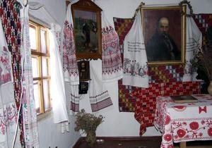 Герман: Украина намерена вернуть из России вещи Шевченко