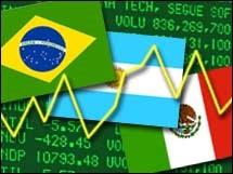Кризис в Латинской Америке закончится через 3 года
