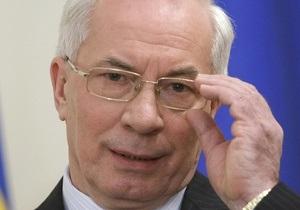 Азаров не согласится на сокращение пенсий работающим пенсионерам