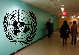 Совет Безопасности ООН осудил теракты в Норвегии