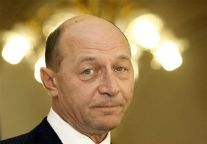 Переизбранный президент Румынии официально вступает в должность