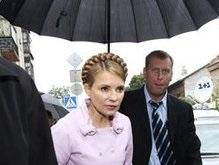 Тимошенко: Мы не позволим Президенту проводить перевыборы