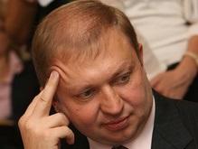 ПР утвердила своего кандидата в мэры Киева