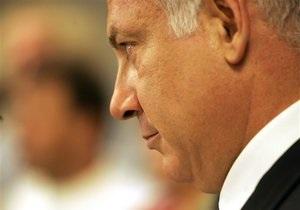 Reuters: Израиль готов отдать часть территорий ради мира с Палестиной