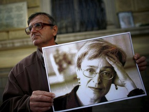 Организацией убийства Политковской занимались не менее 15 человек, считают адвокаты подсудимых