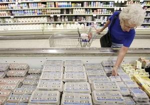 Эксперты назвали страну с самыми высокими ценами на продовольствие в Европе