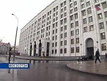 Минобороны России считает задержание миротворцев незаконным