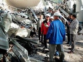 Причины аварии на ГЭС обещают объявить через два месяца