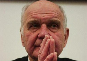 Юхновского уволили с поста главы Института национальной памяти