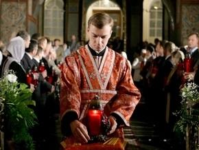 Исследование: Украина - пятая в Европе по уровню религиозности