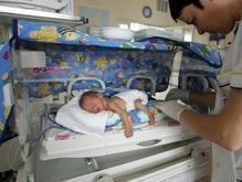 Корреспондент рассказал о суррогатном материнстве в Украине