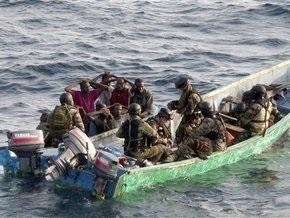 Сомалийские пираты подали в суд на Германию