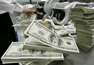 МВФ спрогнозировал падение курса доллара