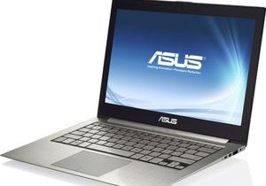 Азия атакует. Обзор ноутбука Asus Zenbook Prime UX31A