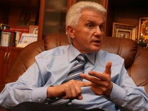 Литвин: Раду необходимо сократить пропорционально уменьшению населения