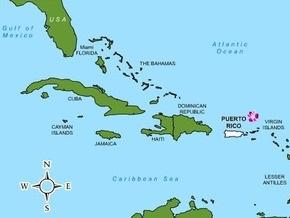 Жертвы кораблекрушения в Карибском море были вынуждены есть человеческое мясо