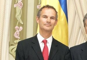 Британский посол порекомендовал Украине запатентовать бренд горілка