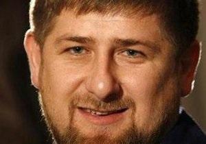 НГ: Рамзан Кадыров возмутил Киев