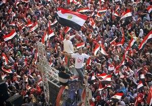 Африканский союз может приостановить членство Египта
