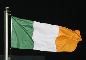Ирландия отменила визы для украинцев, получивших разрешение на въезд в Британию