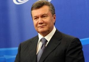 Янукович выступит с речью на заседании Генассамблеи ООН