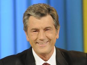 Сегодня Ющенко отметит День Украинского казачества