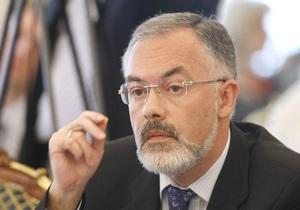 Табачник приказал утвердить перечень платных услуг в детсадах