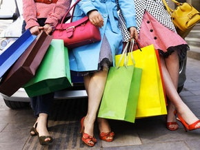 Страсть к шопингу убила британскую пенсионерку