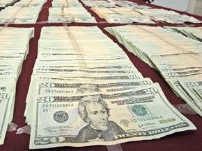 Доллар рухнул до минимума за 15 месяцев