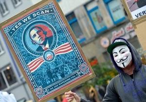 The Guardian: Юридическая лазейка позволяет АНБ следить за американцами