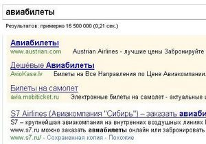 Рынок контекстной рекламы в рунете вырос на 42%