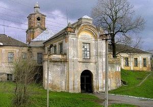Главврач психиатрической больницы в замке Радзивиллов обеспокоена разрушением архитектурного шедевра