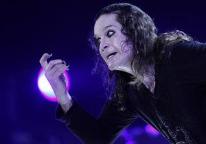 Оззи Осборн впервые за 30 лет вернется в Black Sabbath