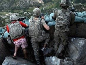 Глава Пентагона отметил храбрость солдата, вступившего в бой с талибами в розовых трусах