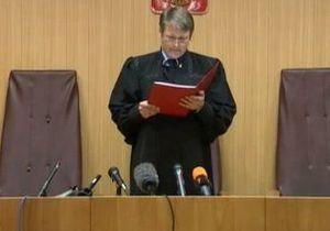 Суд признал покойного Магнитского виновным в уклонении от уплаты налогов