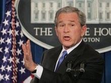 Буш заявил, что Украину ждет  ясный путь  в НАТО