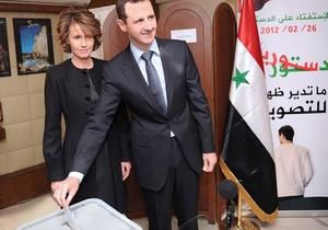 Референдум в Сирии: 89,4% проголосовавших поддержали новую конституцию
