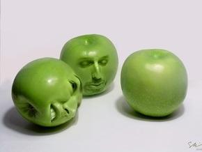 Британские ученые установили, что яблоки омолаживают сердце