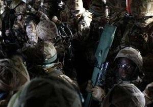 В Афганистане началась масштабная военная операции против талибов