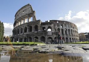 Эксперты ОЭСР: В следующем году экономика Италии погрузится в рецессию