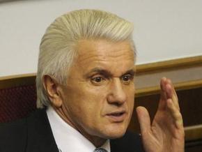 Литвин не  допустит разгула, так сказать, демократии