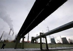 В ЕС заговорили о возможных реверсных поставках газа из Евросоюза в Украину в течение двух лет