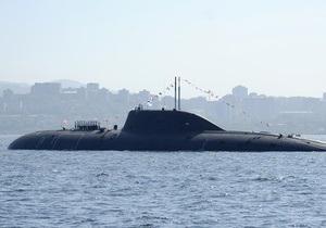 Россия начала строительство четвертой новейшей атомной субмарины