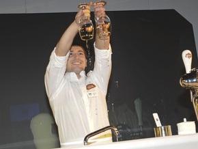 В Нью-Йорке определен лучший бармен Stella Artois